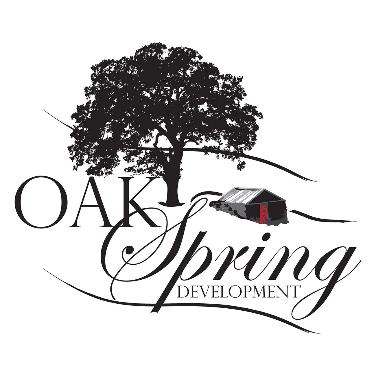 Oak Spring Subdivision